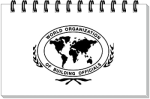 Memberships of Association, logo for World Organisation of Building Officials